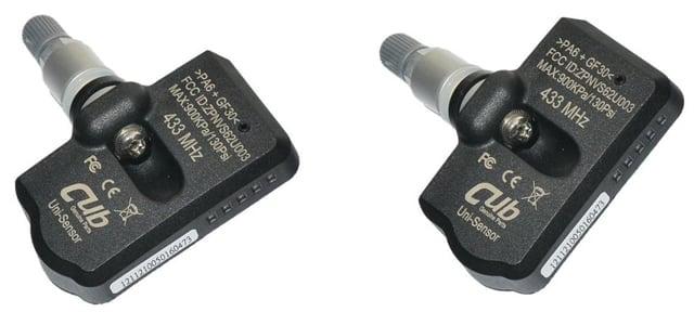 Valve 233 Lectronique Capteur De Pression Tpms